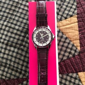 Accessories - Juicy couture watch